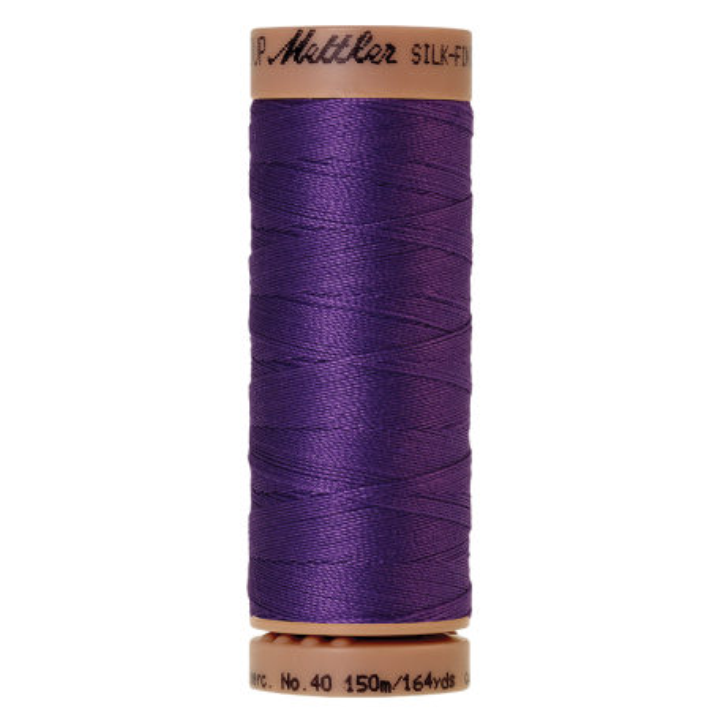 Mettler garen silk-finish cotton no. 40 150 meter 0030