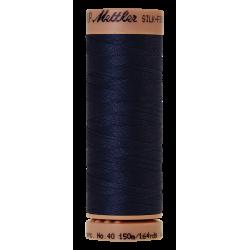 Mettler garen silk-finish cotton no. 40 150 meter 0815