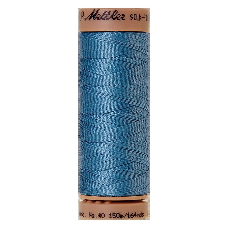 Mettler garen silk-finish cotton no. 40 150 meter 0338