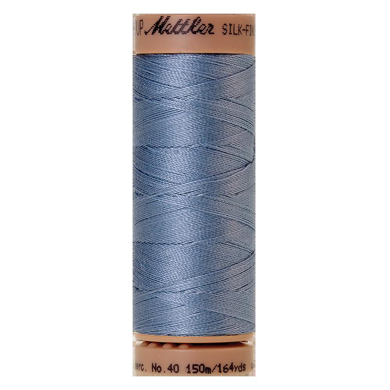 Mettler garen silk-finish cotton no. 40 150 meter 0350