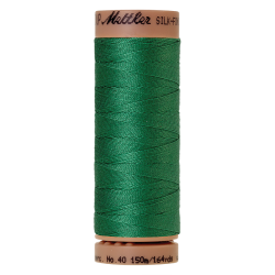 Mettler garen silk-finish cotton no. 40 150 meter 0224