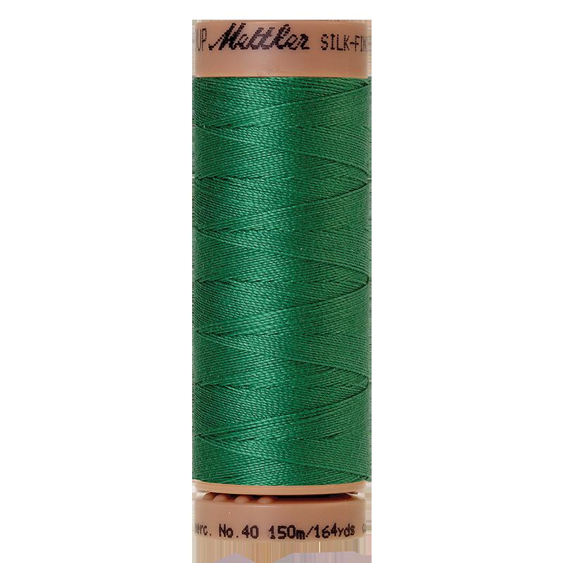Mettler garen silk-finish cotton no. 40 150 meter 0224