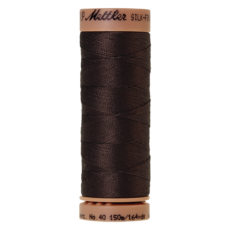 Mettler garen silk-finish cotton no. 40 150 meter 1382