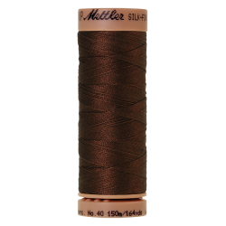 Mettler garen silk-finish cotton no. 40 150 meter 0173