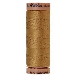 Mettler garen silk-finish cotton no. 40 150 meter 0261