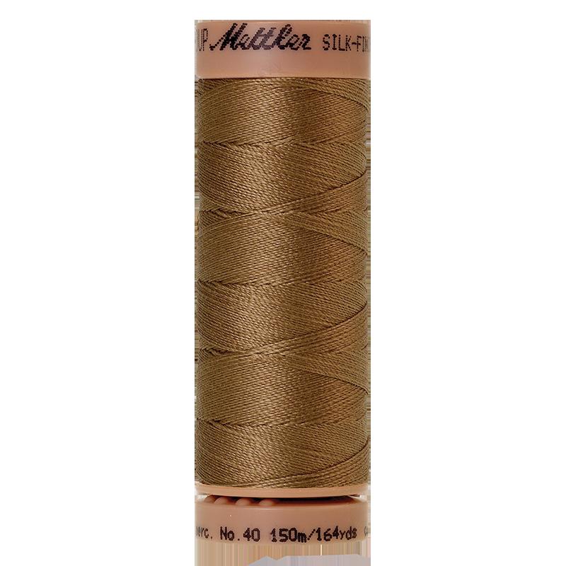 Mettler garen silk-finish cotton no. 40 150 meter 0287