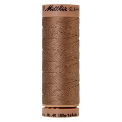 Mettler garen silk-finish cotton no. 40 150 meter 0280