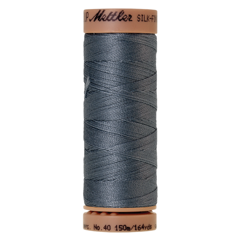 Mettler garen silk-finish cotton no. 40 150 meter 0342