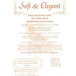 Fiberco Soft and Elegant 160SE12016