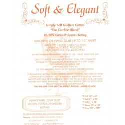 Moda Soft and Elegant 160SE12016