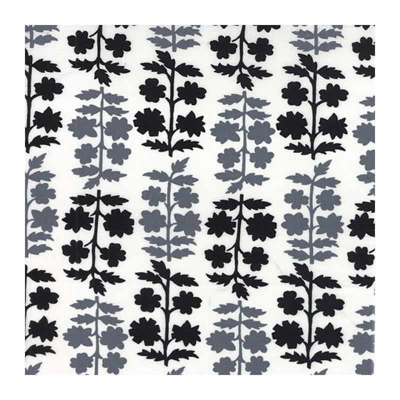Weeds white black grey 22224 11