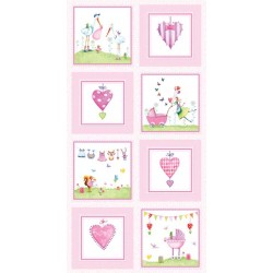 A Bundle of Pink 26402 pin1