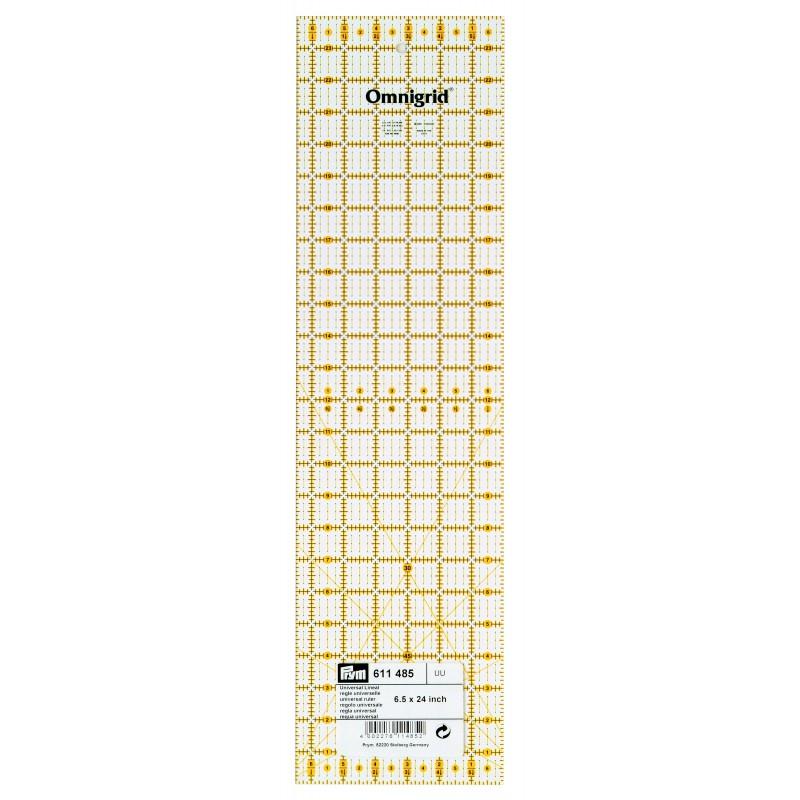 Omnigrid lineaal 6x24 inch 225611644