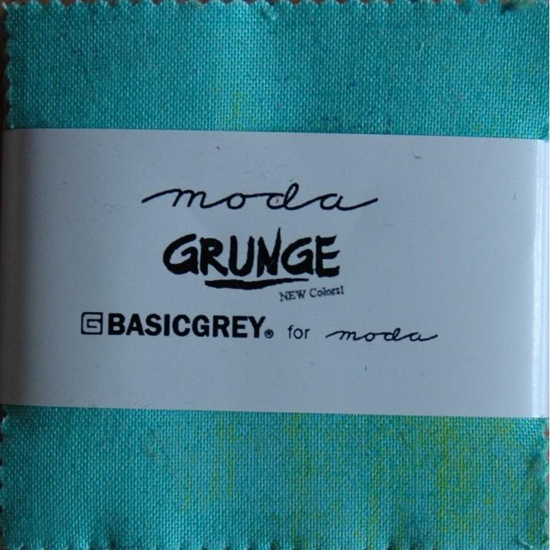 Grunge mini charm pack 30150MCN2