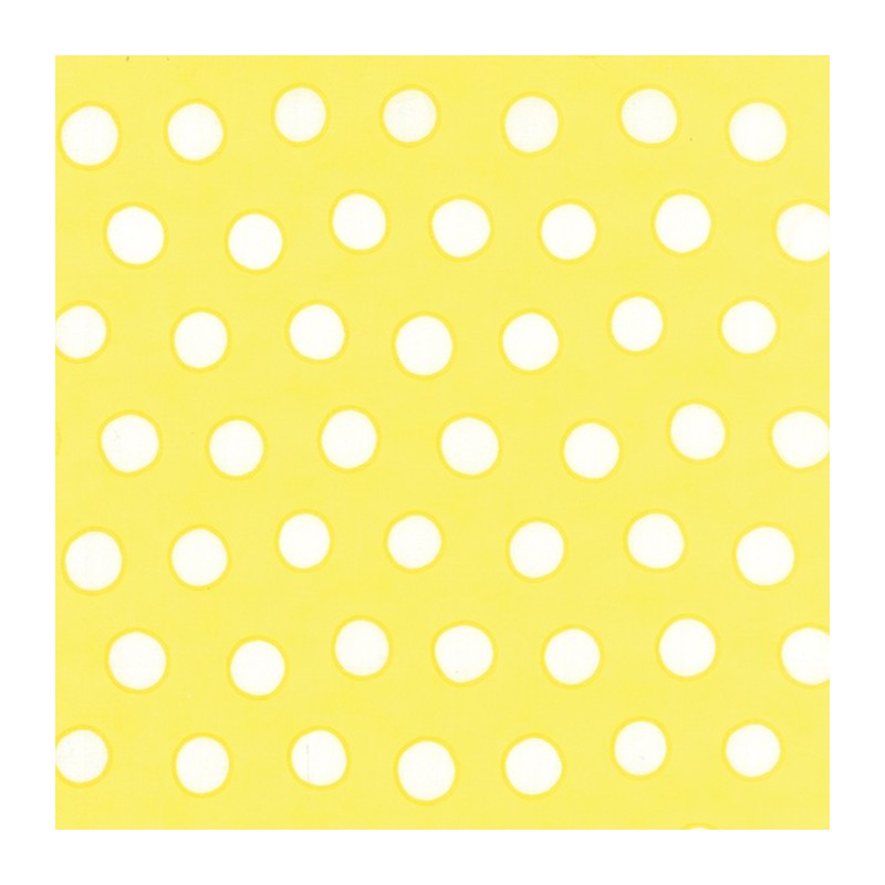 Dot Dot Dash 22262 12 Yellow