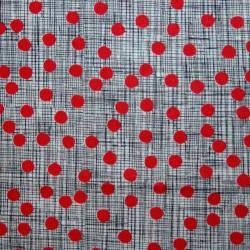 Dot red C1395