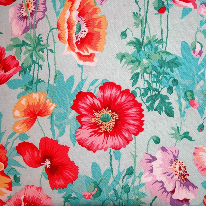 Classic Floral PWSL031SPRIN