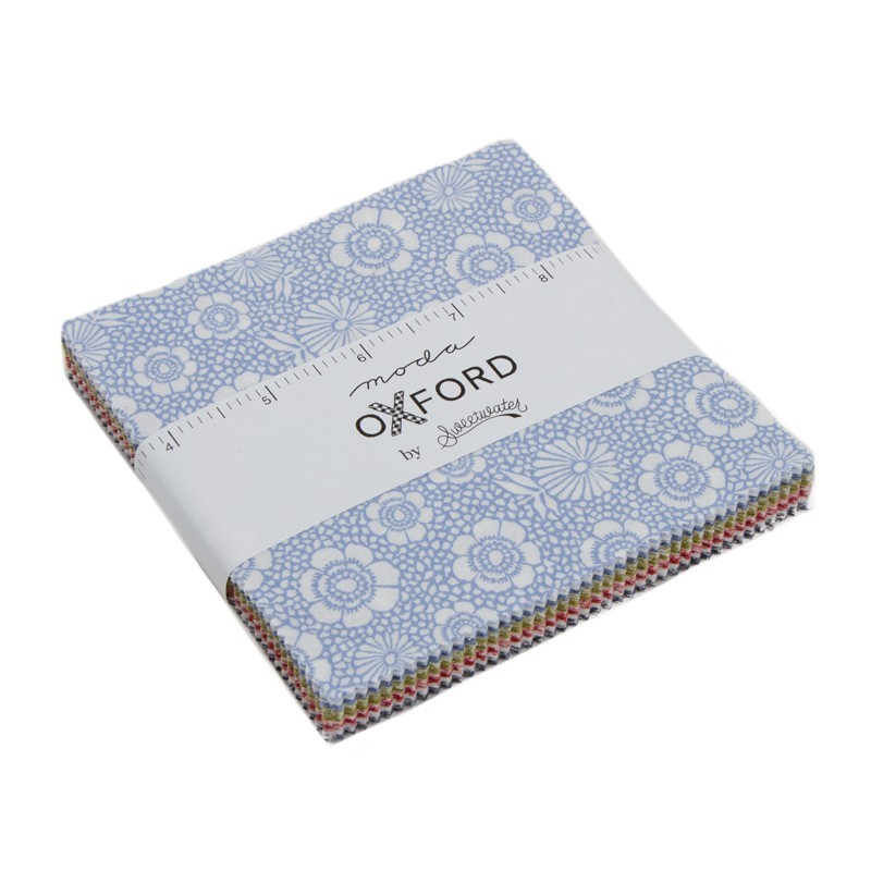 Oxford Charm pack 5710PP