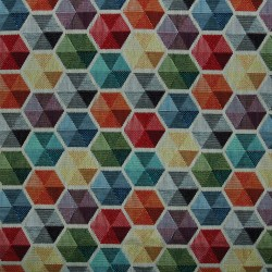 Gobelin hexagon 87432-01