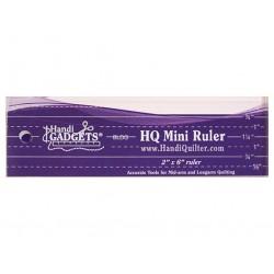 HQ Mini Ruler HG00359