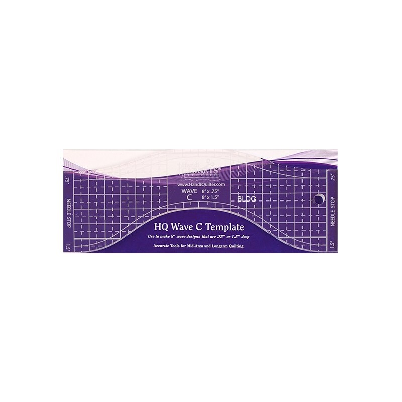 HQ Wave C Template HG00610