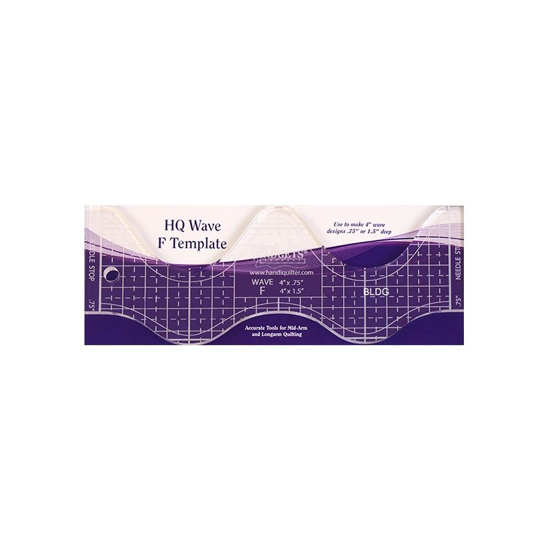 HQ Wave F Template HG00613