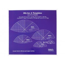 HQ Arc A Templates HG00614