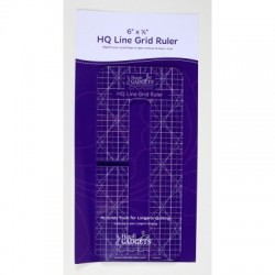 HQ Line Grid Ruler HG00425