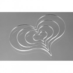 Heart Drawing Tool SF-DT02