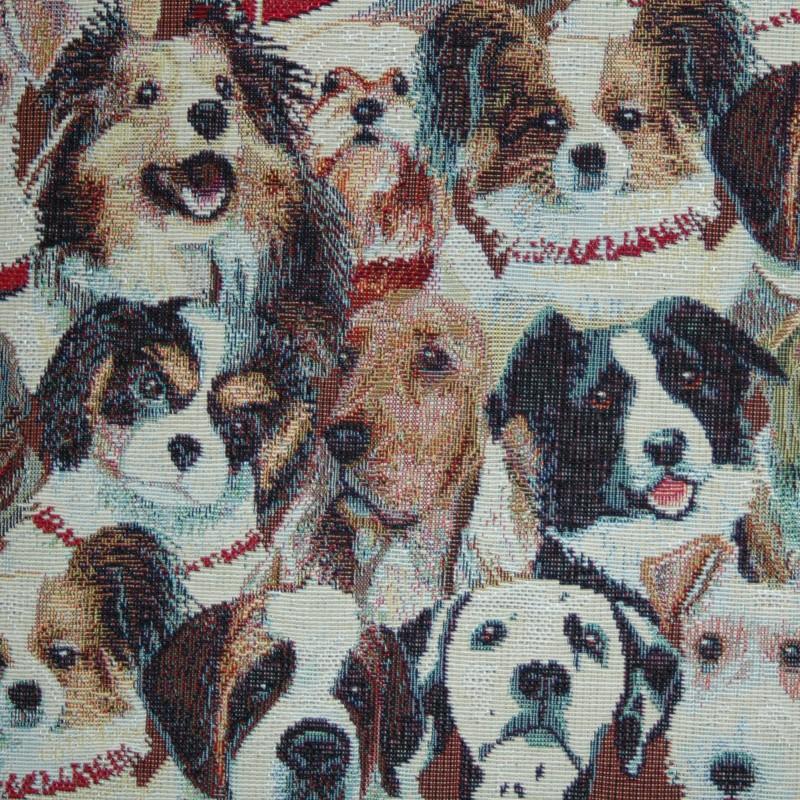 Gobelin hond