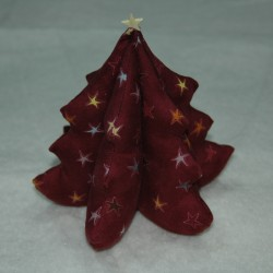 Pakket kerstboom