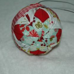 Pakket kerstballen