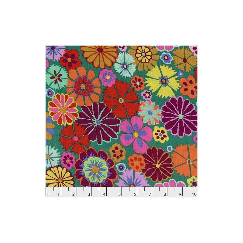 Artisan Multi Folk Flower PWKF007.multi