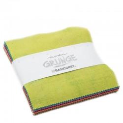 Grunge charm pack 30150PPN3