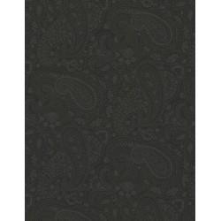 Frosting Hue C5135 paisley black