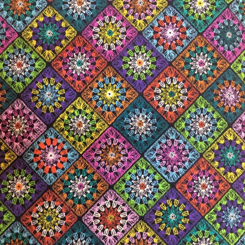Santorini 004 Multicolore QU9428 004/DP