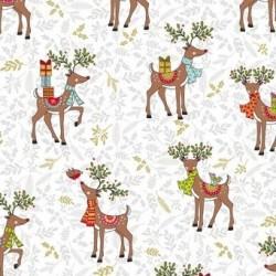 Festive Reindeer 2119-1