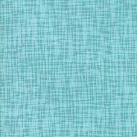 Day in Paris Teal 1686-16