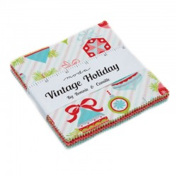 Vintage Holiday Charm Pack 55160PP
