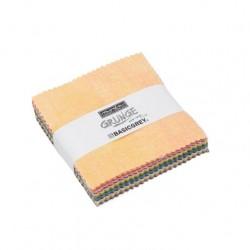 Grunge mini charm pack 30150MCN4