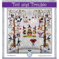 Toil and Trouble P3-2500