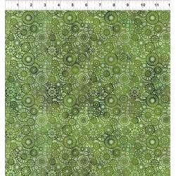 Seasons 9SEA3 green