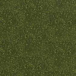 Hopscotch Random Dots Olive 3224-008