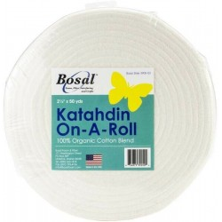 Bosal Katahdin on a Roll 168390K50