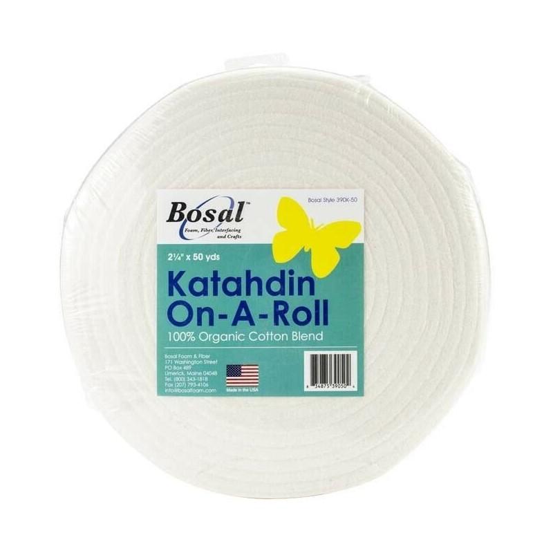 Bosal Katahdin on a Roll 168390K50