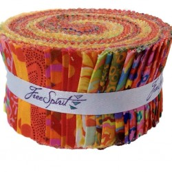 Design roll Kaffe Fassett FB3DRGP.citru