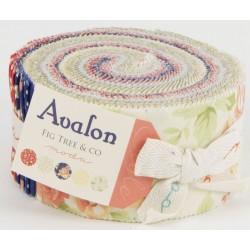 Avalon jelly roll 20200JR