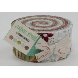 Aspen Frost jelly roll 30330JR