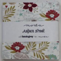 Aspen Frost charm pack 30330PP