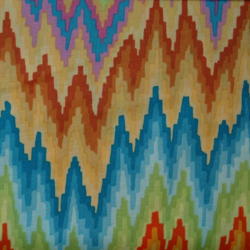 Flame stripe PWGP134-yello